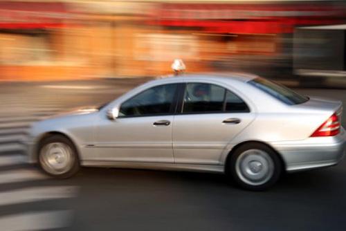 Taxi PMR