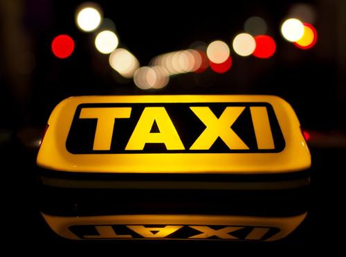 Taxis de nuit