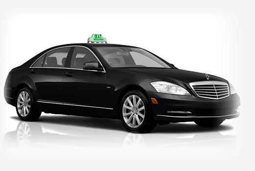 Commander un taxi