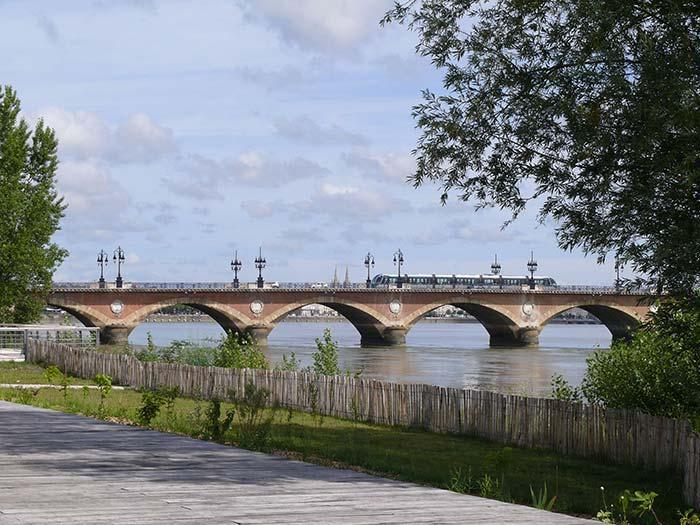 déplacement professionnel Bordeaux