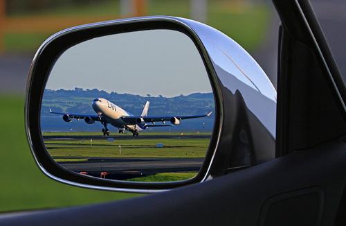 service de taxi prise en charge à l'aéroport