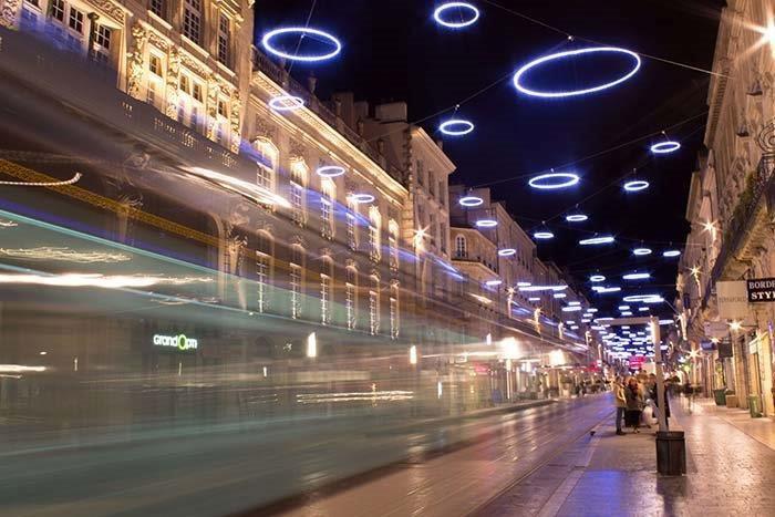 voyage taxi 7 places pour la Gare Bordeaux St Jean