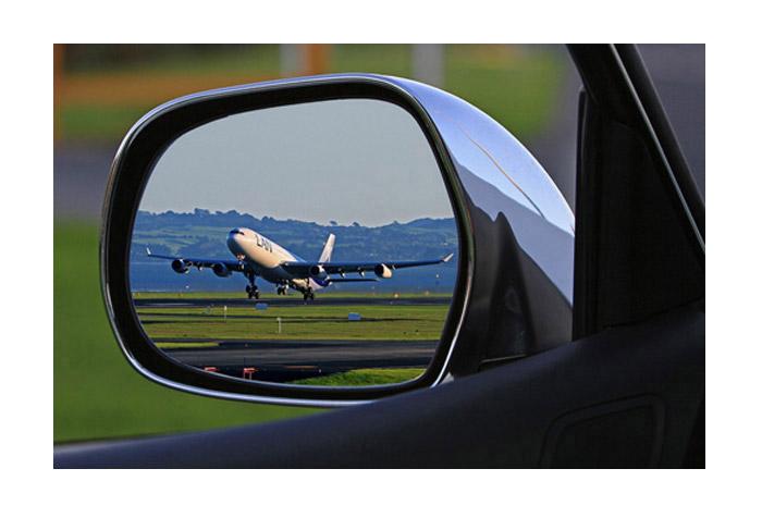 prendre un taxi à bordeaux de l'aéroport  en temps de coronavirus