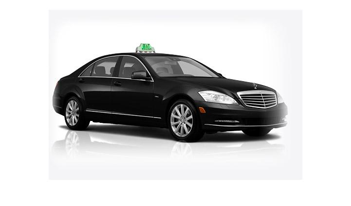 prendre un taxi à bordeaux au temps du coronavirus
