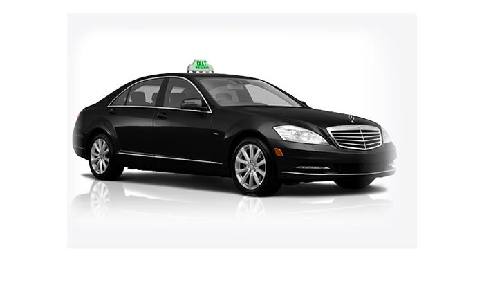 réservation taxi Bordeaux