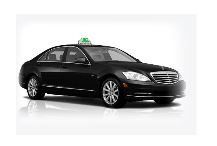 Taxi officiel bordeaux